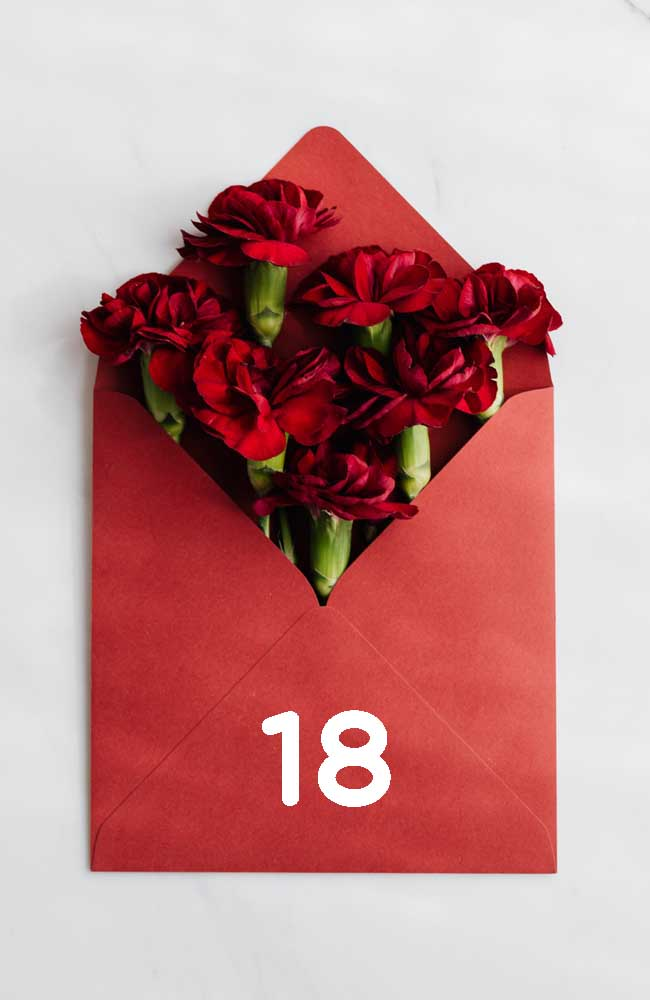 18th Birthday Wishes For Girlfriend