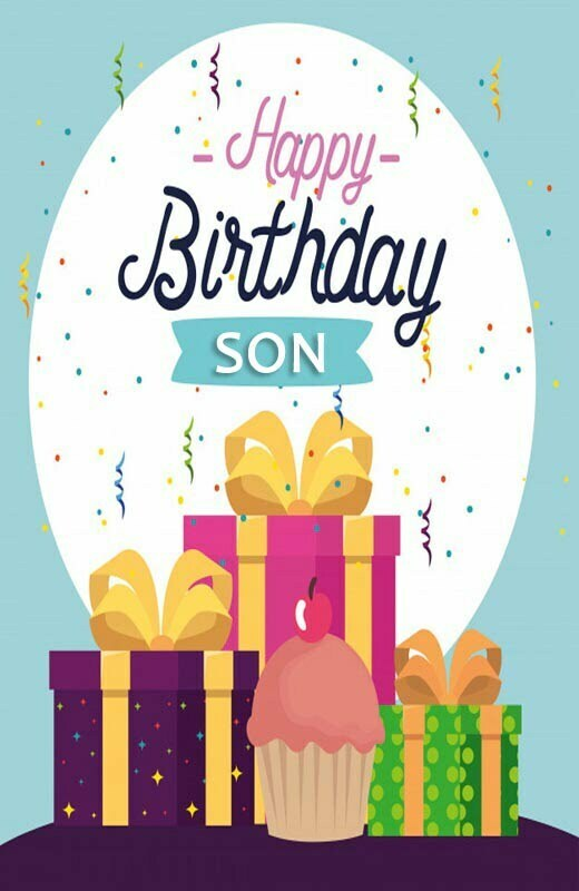 Heartfelt Birthday Wishes For Son From Single Mother