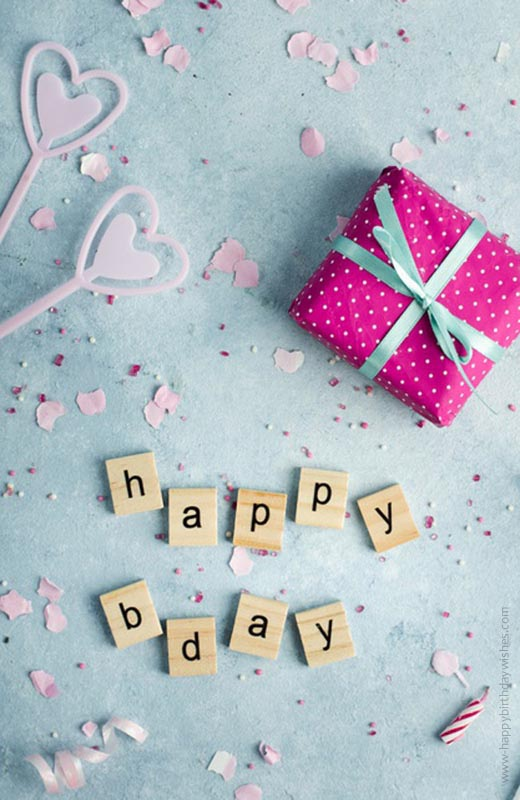 Soulmate Romantic Birthday Wishes for Husband From Wife