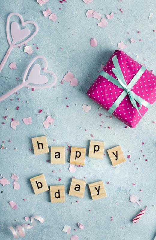 Short Emotional Birthday Wishes For Best Friend Boy