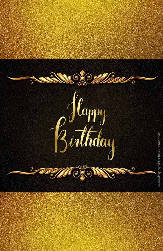 Unique Facebook Birthday Wishes